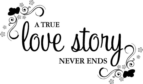 A True Love Story nearer to my heart – Part 5