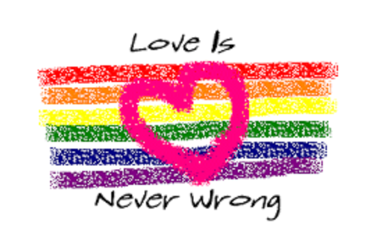 Love is never wrong : Part -2