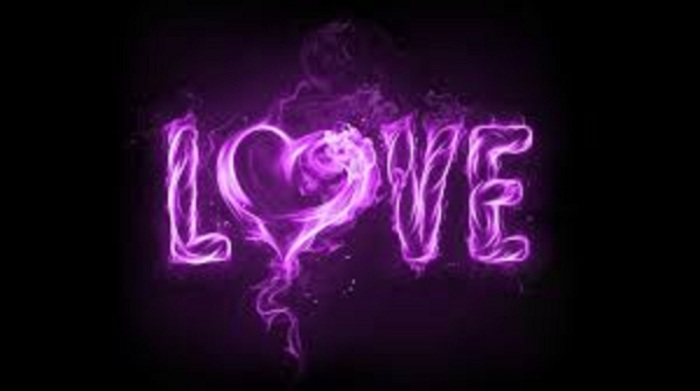 Our PURPLE Love…