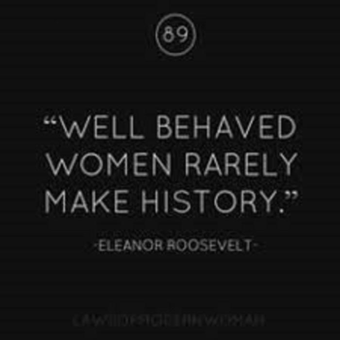 We, females…..An open letter to allmen