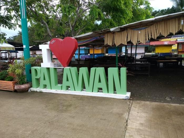 A day in Pureto Princesa, Palwan : #PhilippinesDiary