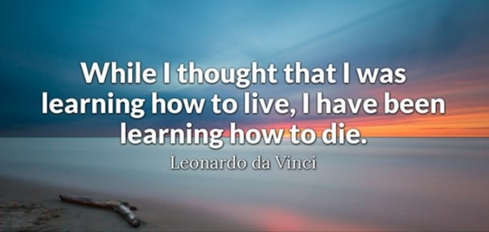 Death Wisdom