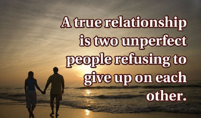 a-true-relationship-is-two-unperfect-people