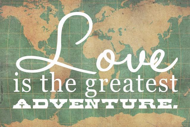 Love is an Adventure : Part –19