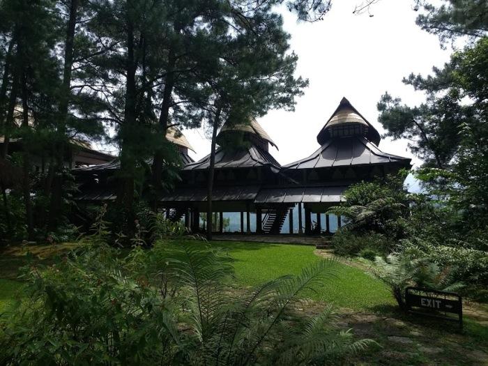 Photo story : Ri Kynjai Resort,Meghalaya