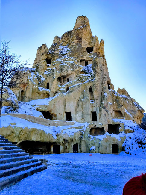 What to not miss in Cappadocia : Photo Tour – 2