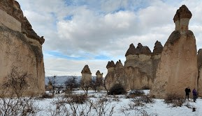 What to not miss in Cappadocia : Photo Tour –3